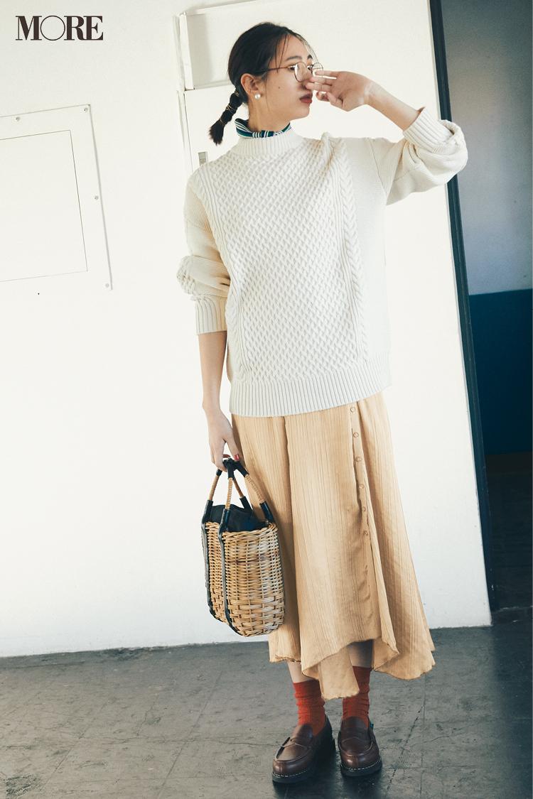 2019年春のスカートコーデ Photo Gallery_1_9