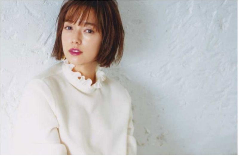 『ZARA』&『ユニクロ』の黒アイテムがいいらしい♡【今週のファッション人気ランキング】_1_1