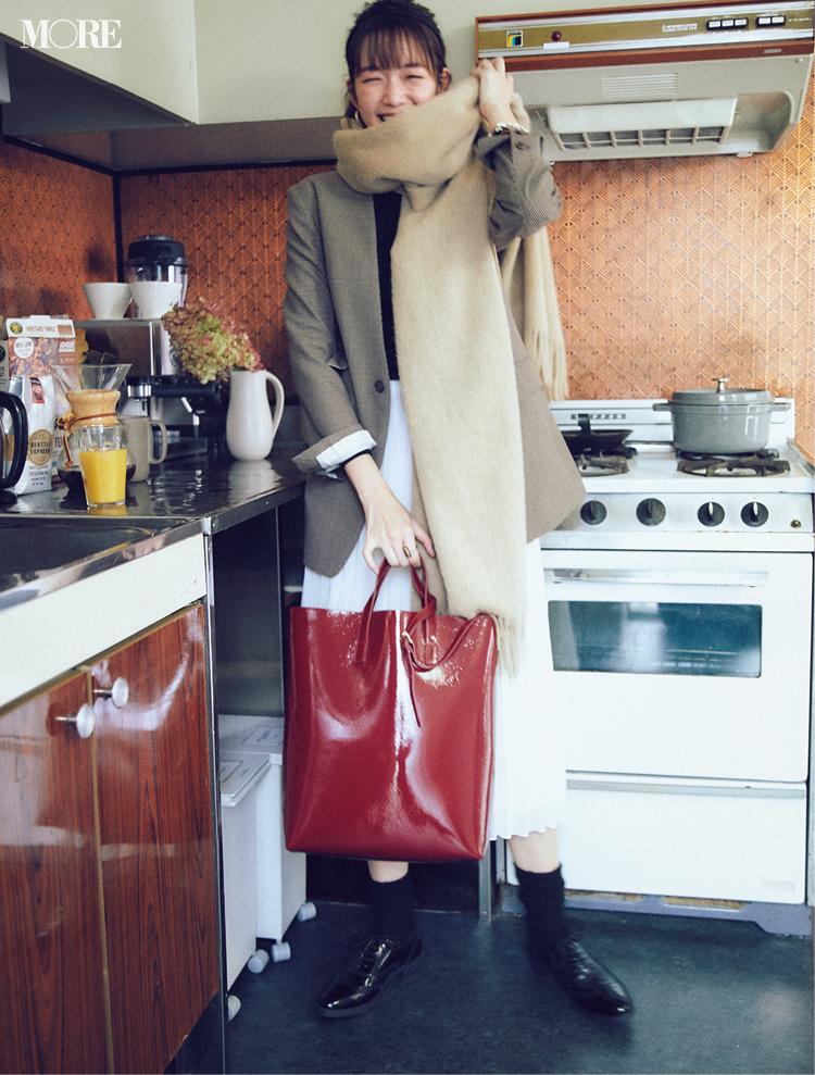 「黒と白の5着だけ」でいいの!? 朝、着る服に迷わない時短コーデテクはこんなに簡単だった!_5