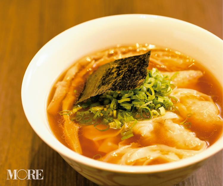 梅澤愛優香さん、高柳明音さんもぞっこん♡ スープ飲み干しちゃう系美女の通いメン6選!_1