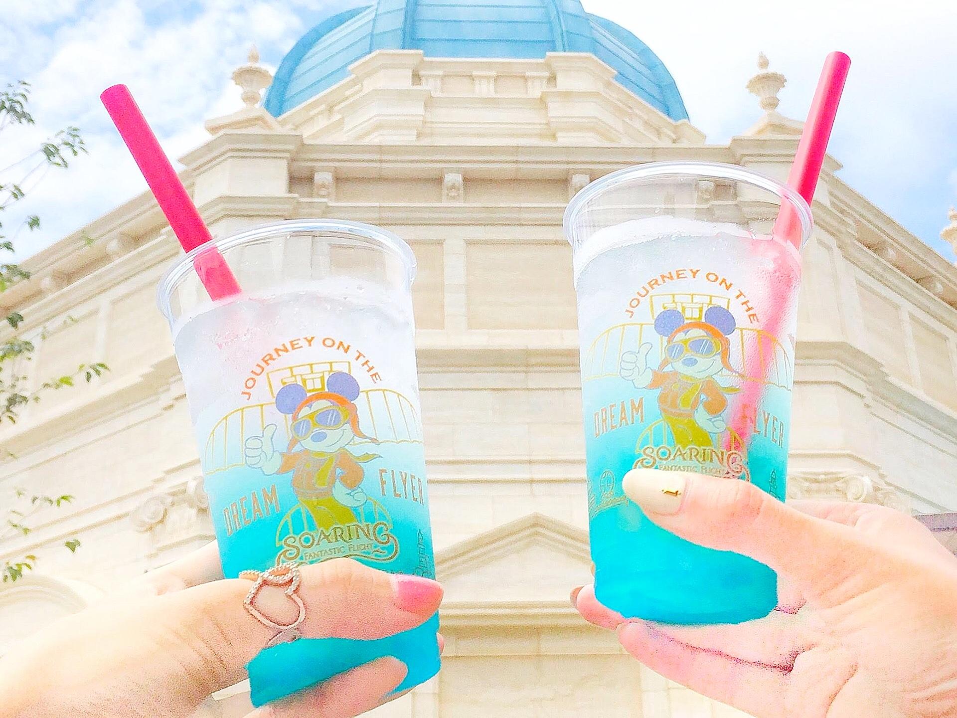 【厳選】東京ディズニーランド&シーで楽しめる!最新食べ歩きメニュー_7
