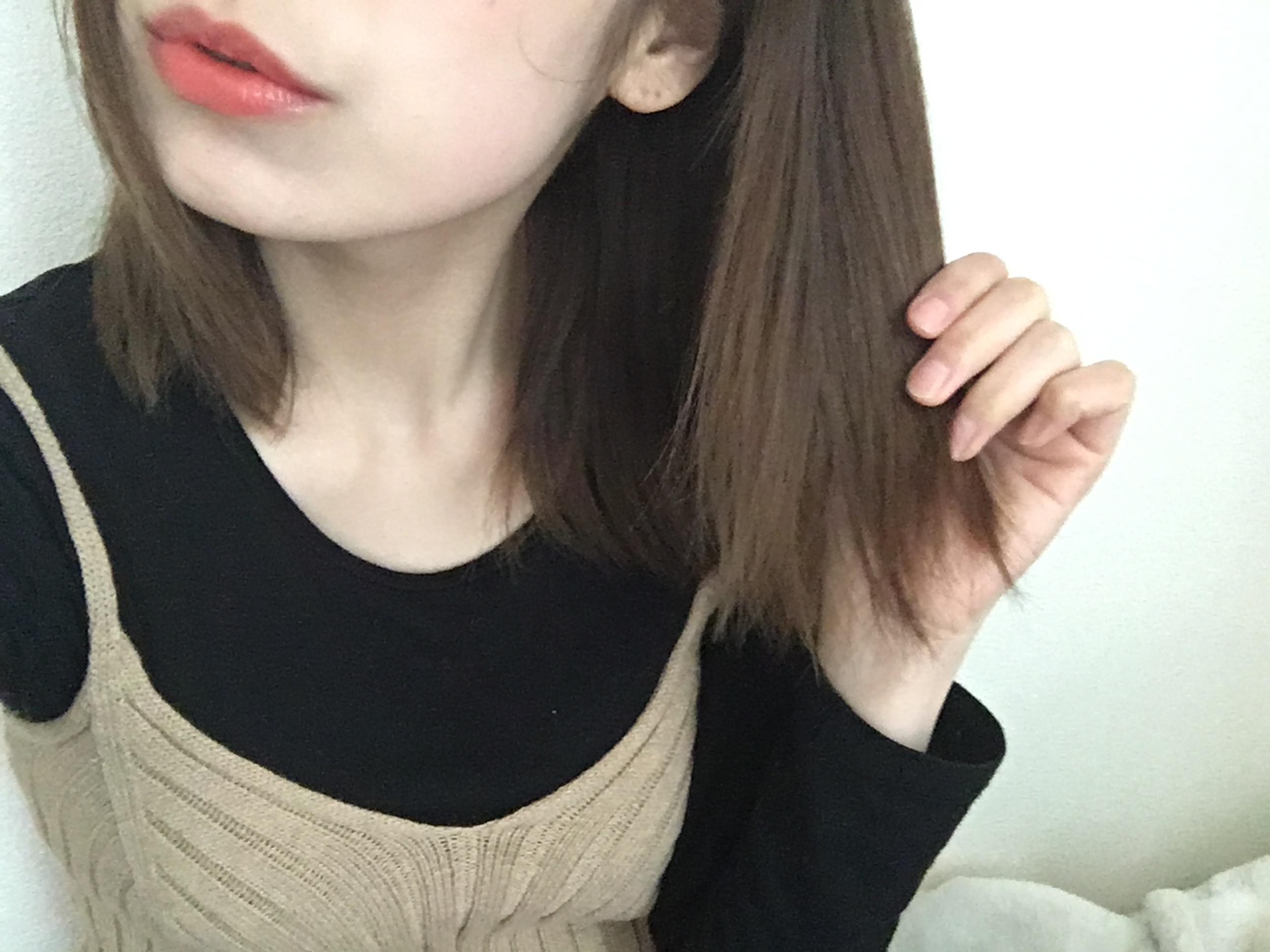 ★原宿サロンk.e.yにて、《春のヘアスタイル》完成しました☺︎そして先行発売しているコレが超おすすめ!!_4