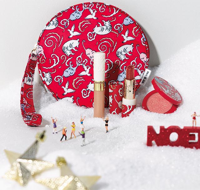 【応募終了】クリスマスコフレを合計45名様にプレゼント♡ モア編集部が厳選したご指名コフレ♬__7
