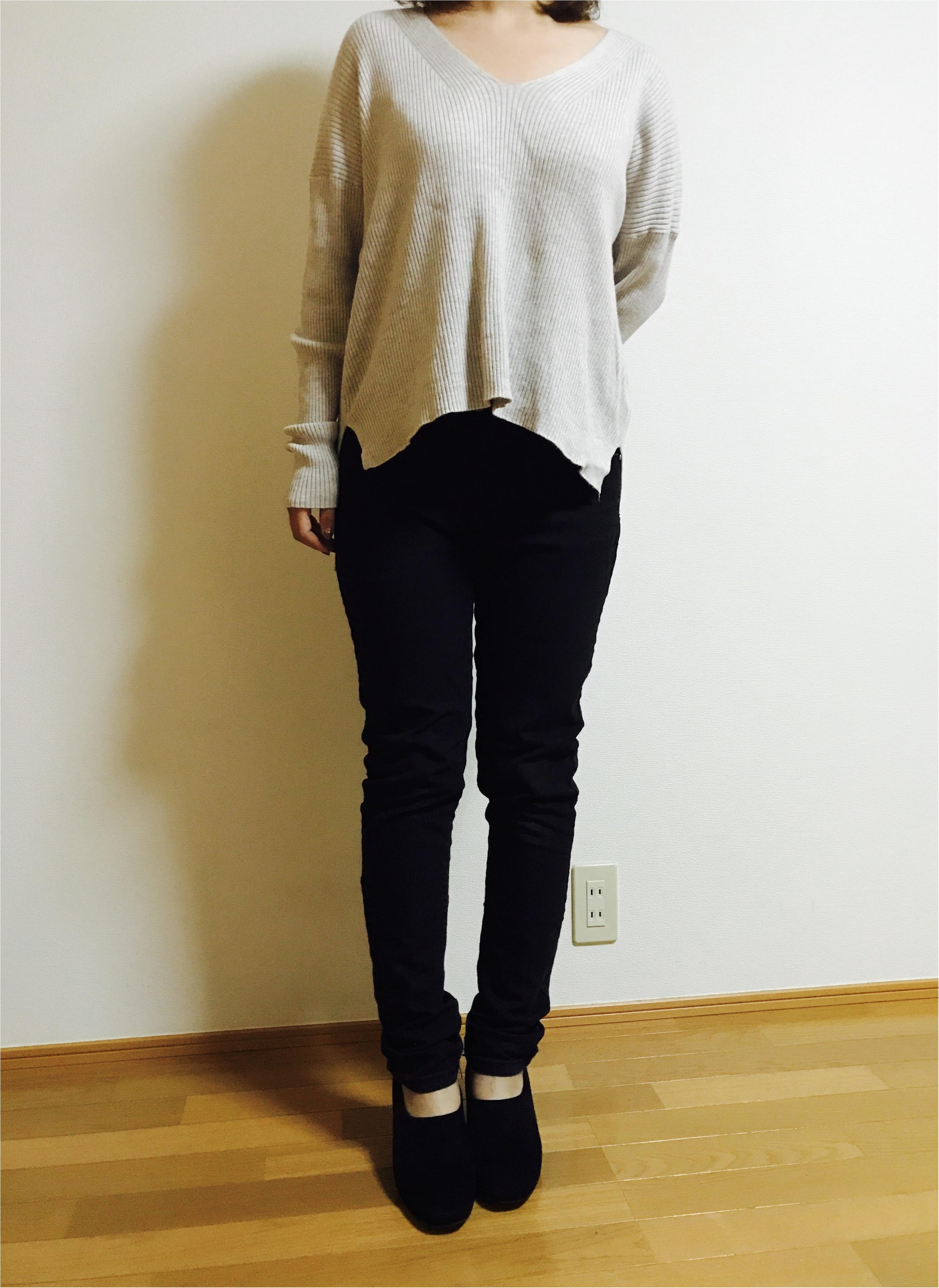 【秋冬靴のトレンド】美脚効果抜群の《シューティー》で、足元お洒落女子へ♡♡_8