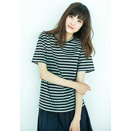 【GET MORE!】「佐藤ありさ×Flower Days」おしゃれすぎるコラボ服大好評発売中!_3