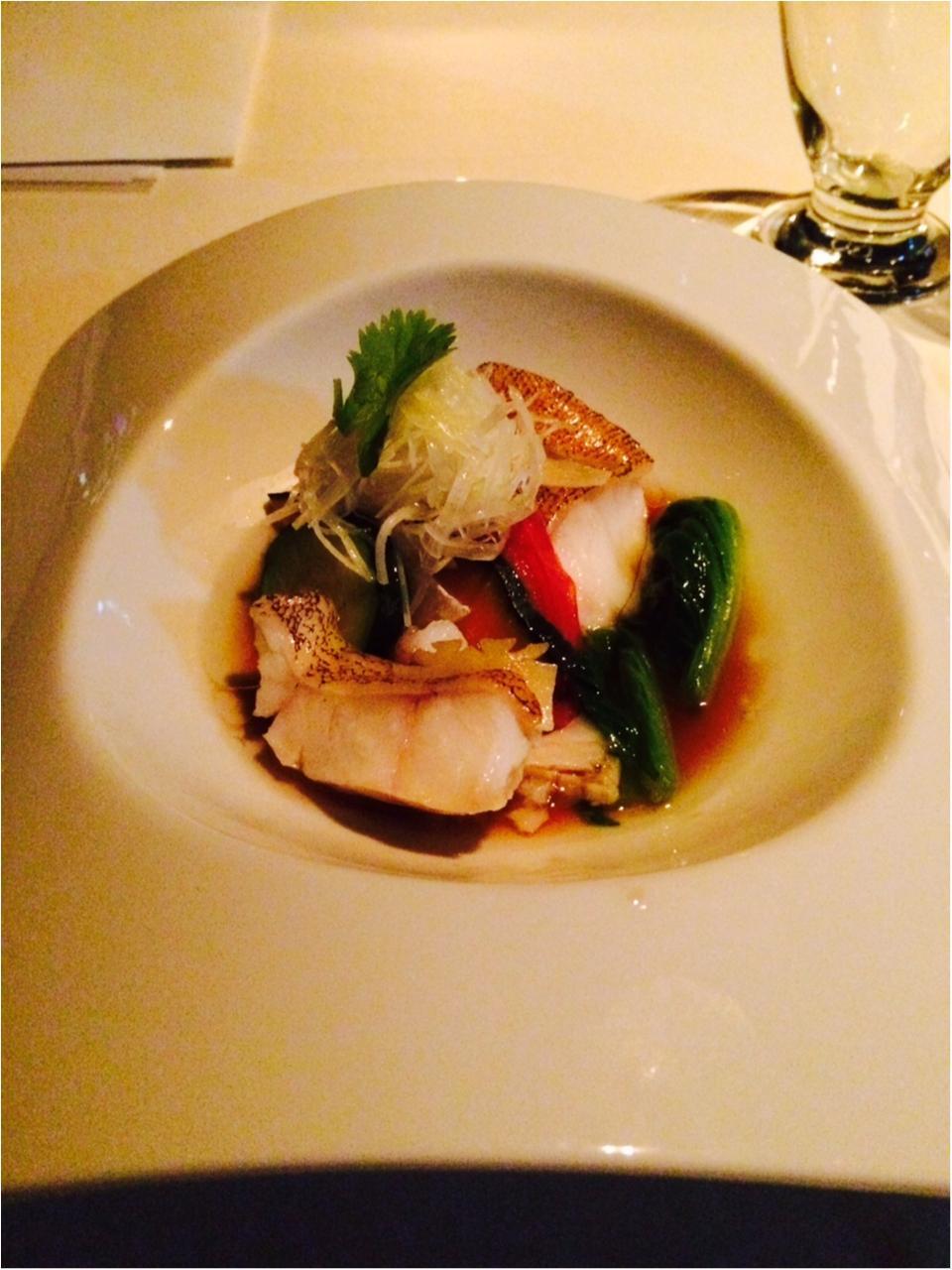 『玻璃(ボーリー)』が青山に帰ってきた! 沖縄風味の贅沢中華を味わって♡_2
