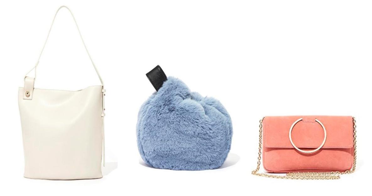 新バッグブランドは『ルミネ×ダイアナ』の最強タッグ! ルミネ各店に続々オープン中♡_1_2