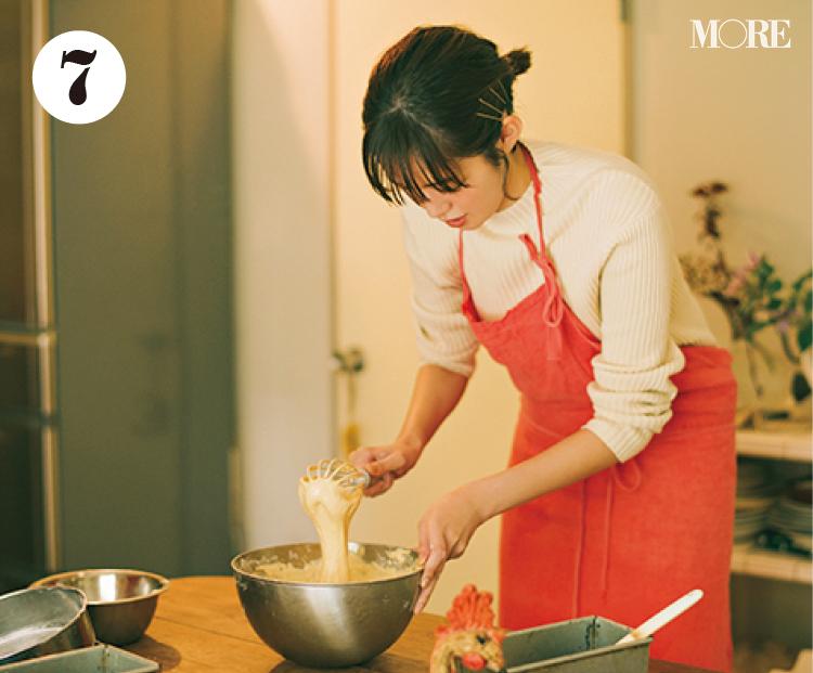 おしゃれでかわいいクリスマス用のショートケーキ作りに挑戦! レシピも要チェック【佐藤栞里のちょっと行ってみ!?】_8