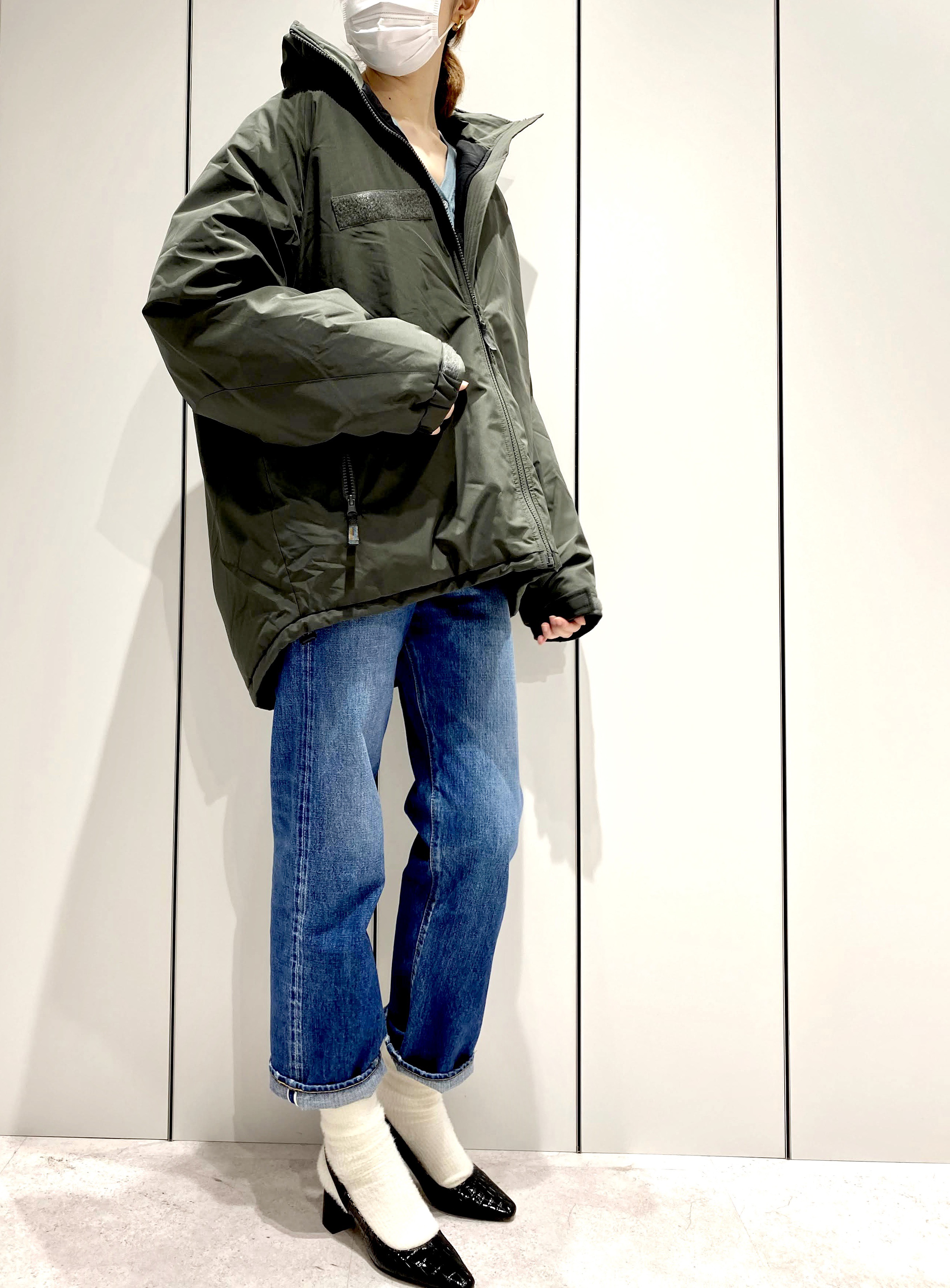 【GU独占取材】『GU』ショールームへ潜入! プレスにこっそり聞いた「本気買いアウター」7選☆ PhotoGallery_1_15