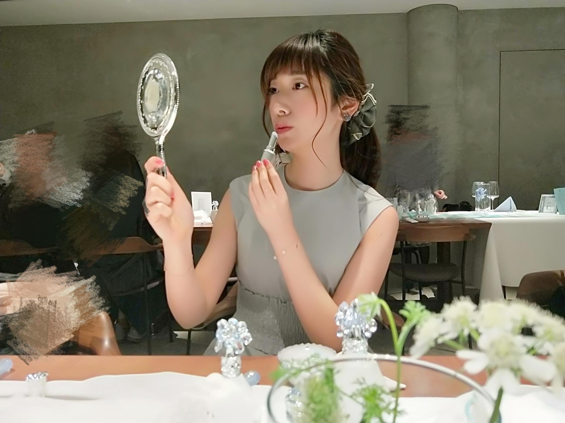 4/30まで!表参道でJILL STUART Beauty がCRAZY WEDDINGとコラボイベント開催中☆_5