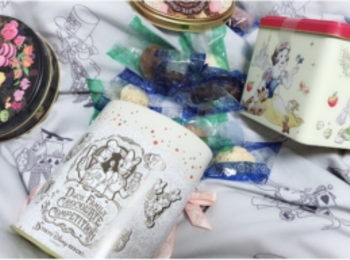 35周年 【東京ディズニーランド】 myチョコクランチがお土産にできる
