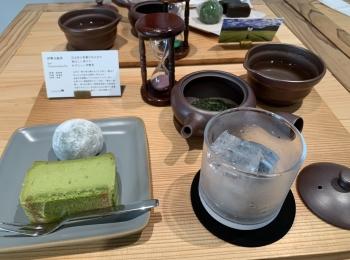 【名古屋に来たら寄ってけ!】伊勢茶を心から楽しめるお茶カフェ♡