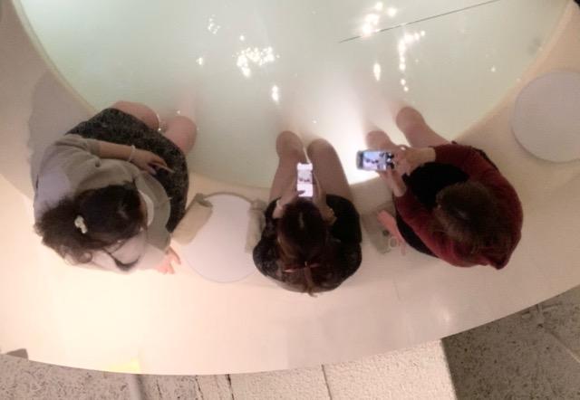 新宿で足湯に入りながらカフェタイム?話題のYUBUNE TOKYOへ潜入!_3