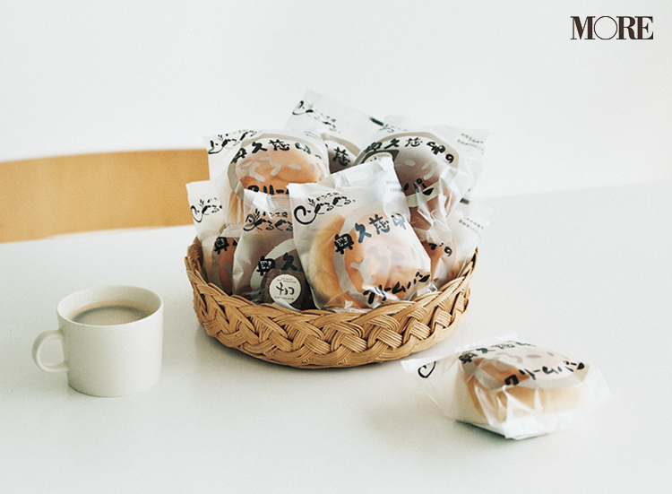 おすすめお取り寄せグルメの茨城県の奥久慈卵パン