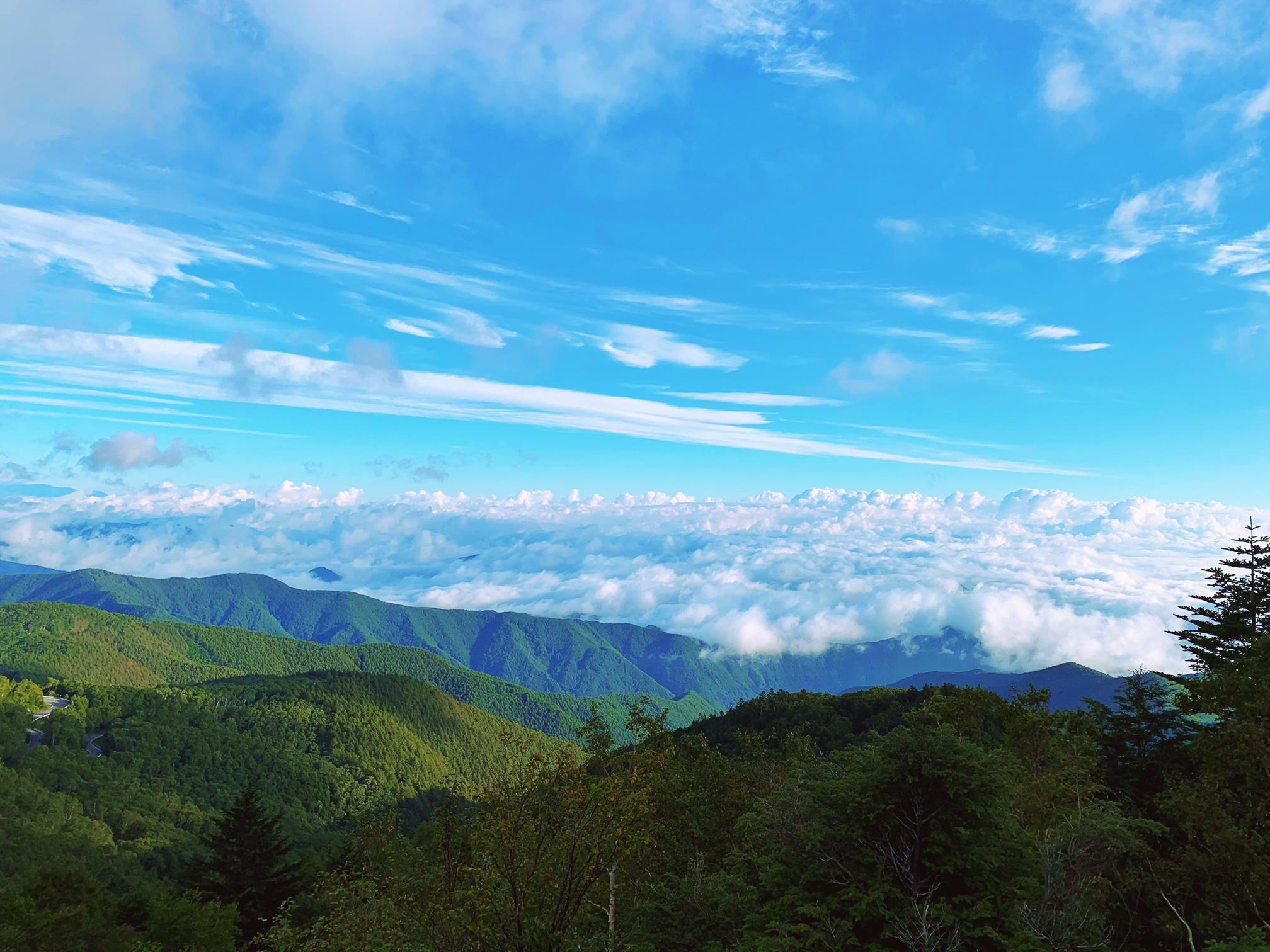 【絶景宿】星空だけじゃない!朝には《雲海ツアー》に行けちゃう標高2000mの宿♡_7