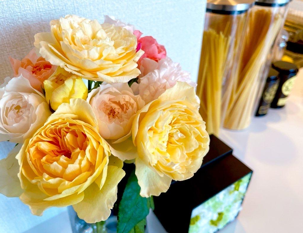 【京都】お得に素敵なわばらが♡ Sunday Rose Market_3