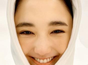 #鈴木友菜 みんなを癒してくれる可愛い笑顔の友菜ちゃん!【MORE SMILEUP CHALLENGE 26】