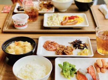 【星野リゾートトマム】グルメも充実★北海道の味覚を堪能!最高の朝食・夕食をご紹介♡