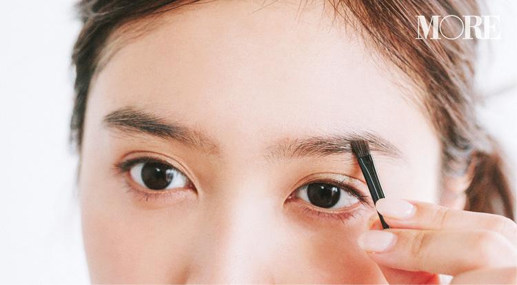 眉毛特集 - 世界一正しい眉の描き方 | アイブロウの描き方、メイクのプロセスやテクニックまとめ_8
