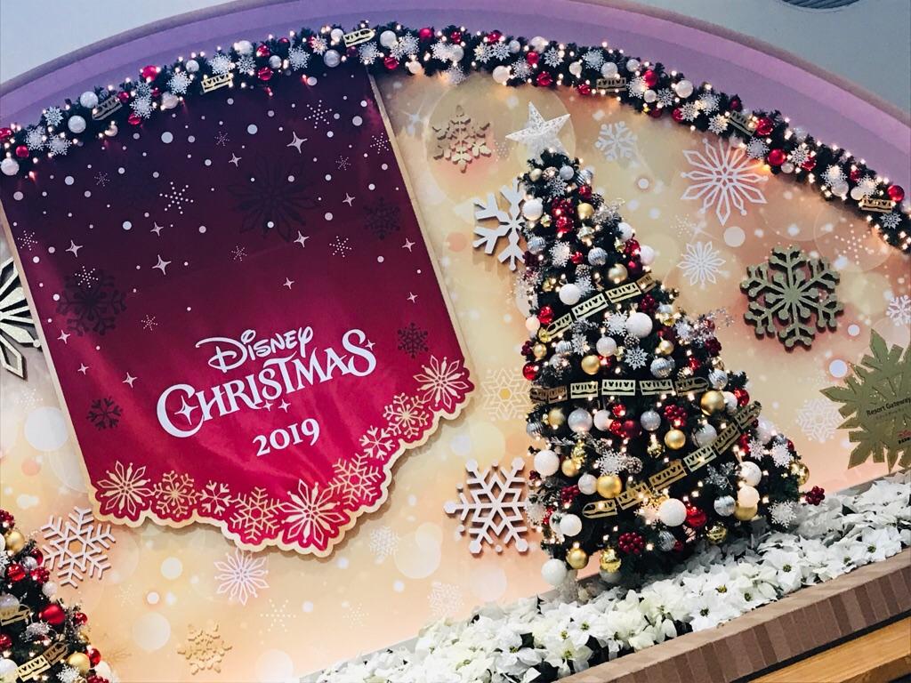 【東京ディズニーシー】絶対観て!クリスマス限定ショー★《イッツ・クリスマスタイム!》♡_1