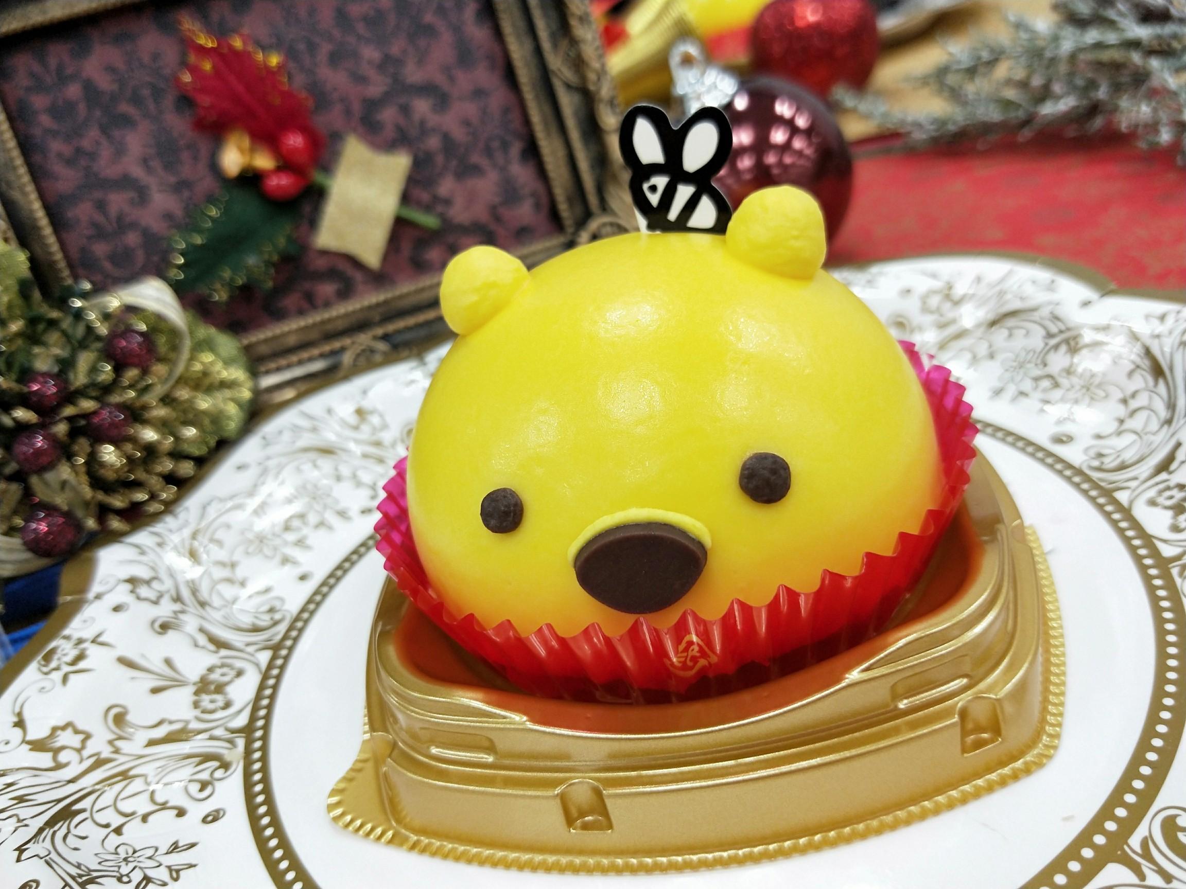 セブンでプチクリパ♡ミッキー&プーさんのケーキや有名ブランドのコラボスイーツに舌鼓_9