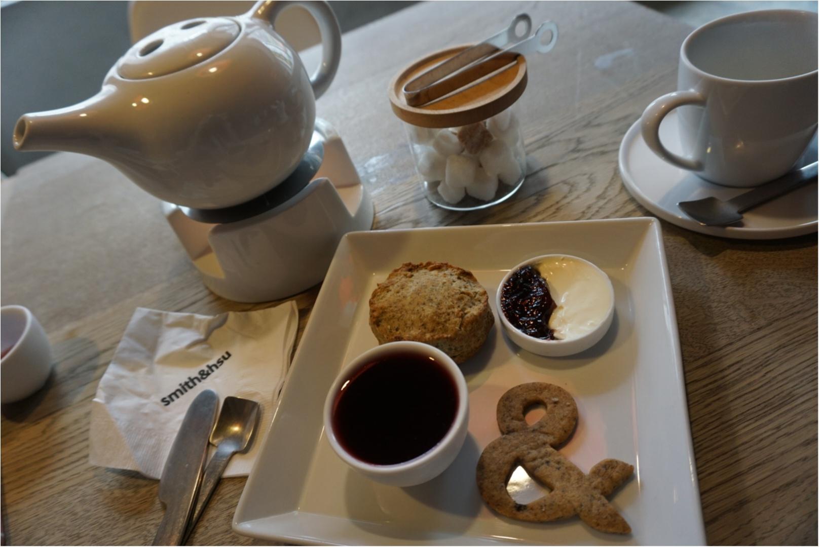 ☺︎♡ひとりでも楽しめる!!台湾行ってきました✨おすすめなおしゃれお茶カフェ!!_4