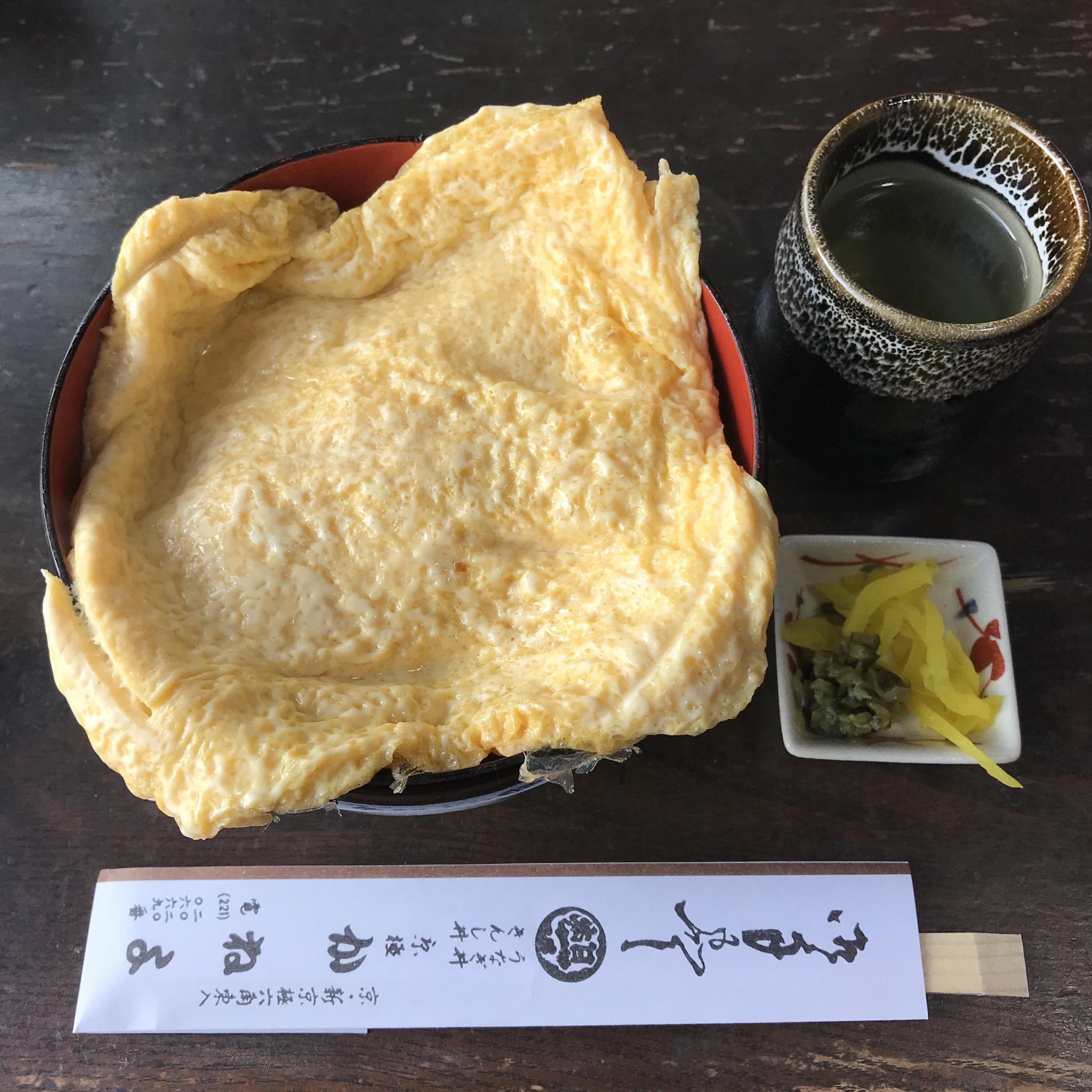 【京都】行列!創業明治の老舗店「きんし丼」を食べに行ってきました❤︎_2
