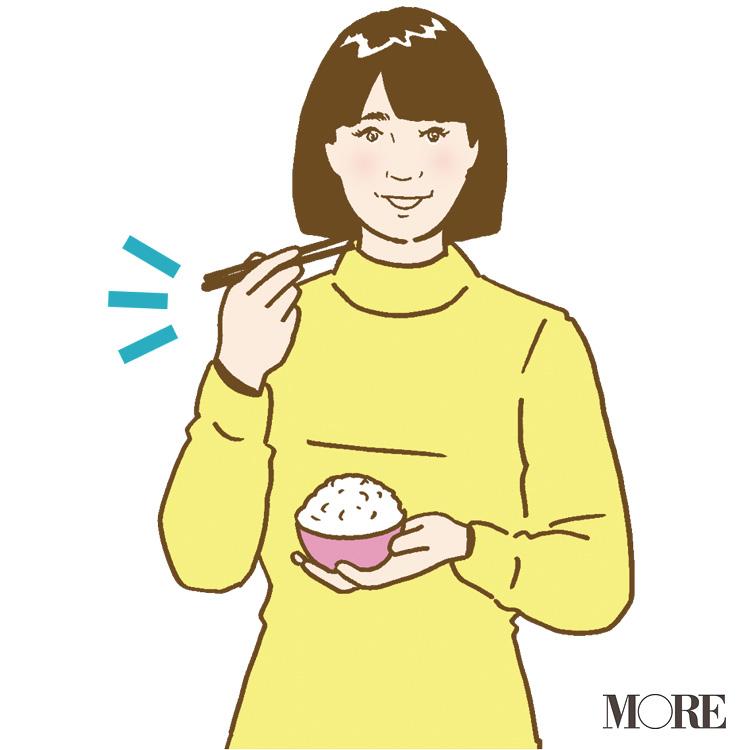 無理な食事制限やジム通い必要なし! 小指を使うだけで体が引き締まる! 薄着の季節までに「小指ダイエット」をはじめなきゃ!!_6