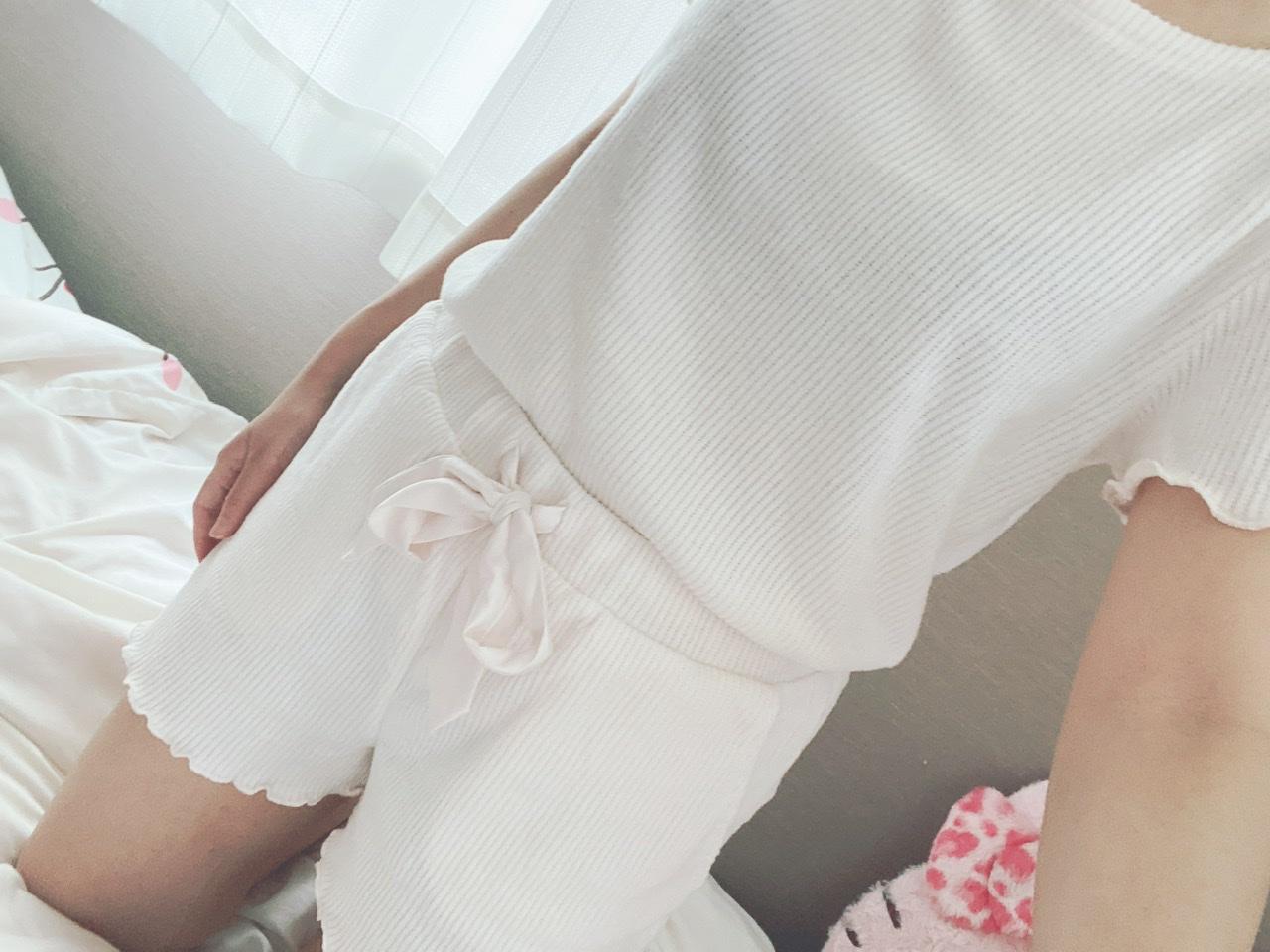 【GU】大絶賛の嵐!新作パジャマが史上最高の可愛さ♡《ラウンジセット¥1,490》は絶対買い!_7