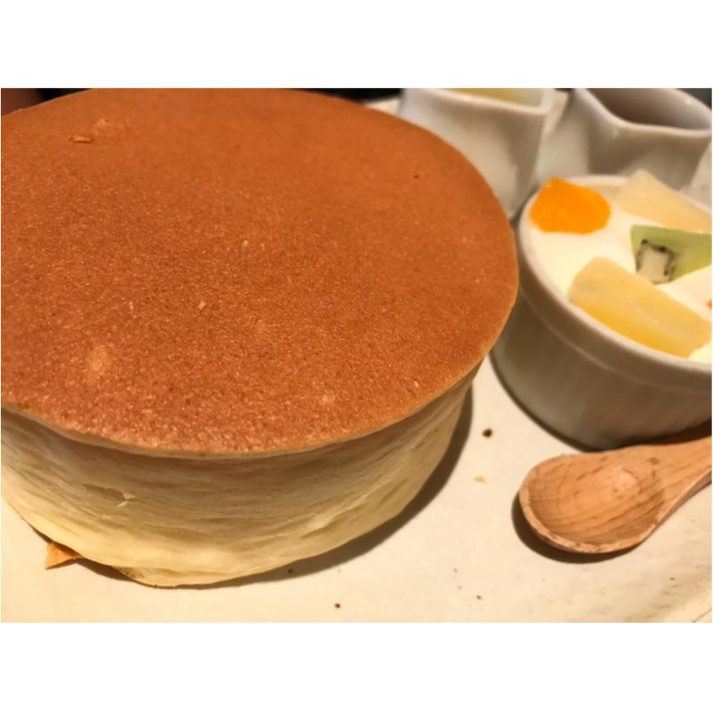 【日本一分厚い○○】とは?連日大行列の全部が美味しい素敵カフェを紹介!_2