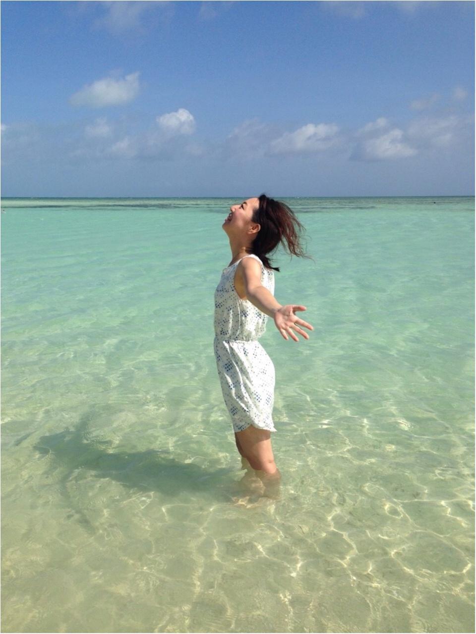 岸本セシルちゃんも行っていた沖縄離島❤️離島の魅力とは?!たっぷりお伝えします〜_9