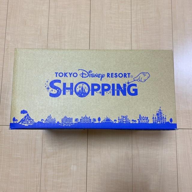【ショッピング】ディズニーからある物が届いたよ☺︎!_1