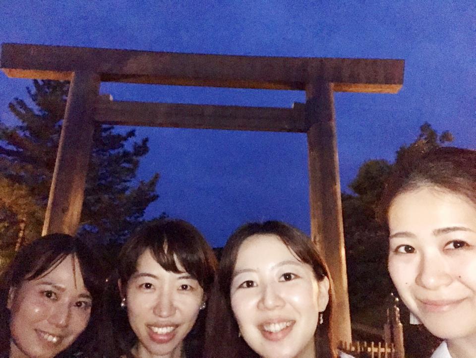 【夏季限定★赤福氷知ってる?】伊勢神宮のおかげ横丁で食べ歩き♡_2
