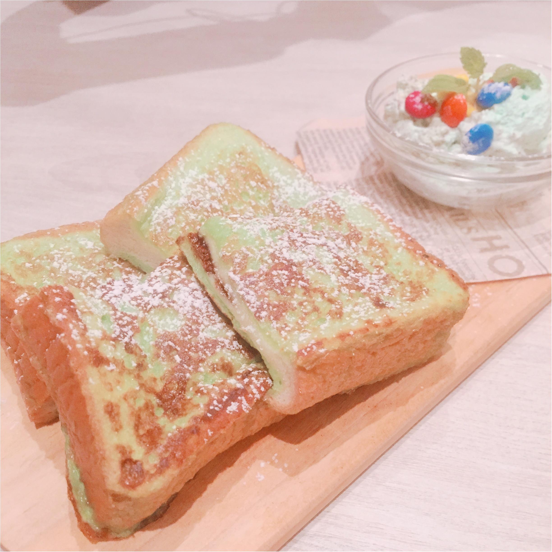 チョコミン党の天国♪シナモンズ横浜のチョコミントフェスティバルをレポ!_7