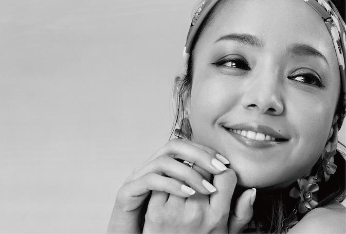 「安室ちゃんになりたい」。長年の夢は『H&M』で叶うかも♡_1_8