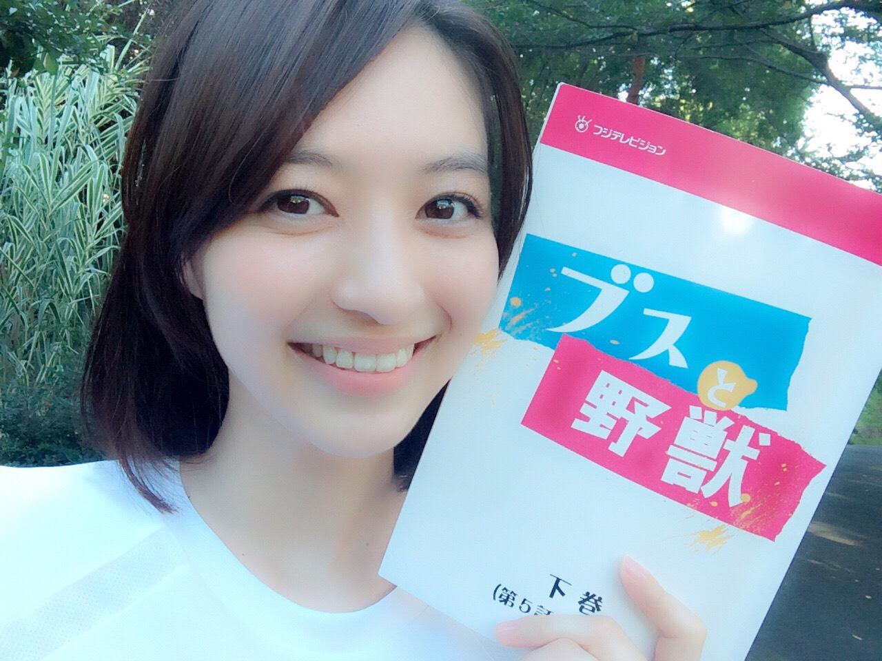 【テレビ出演情報】逢沢りなちゃん、いよいよドラマ後半戦突入です!!!_1