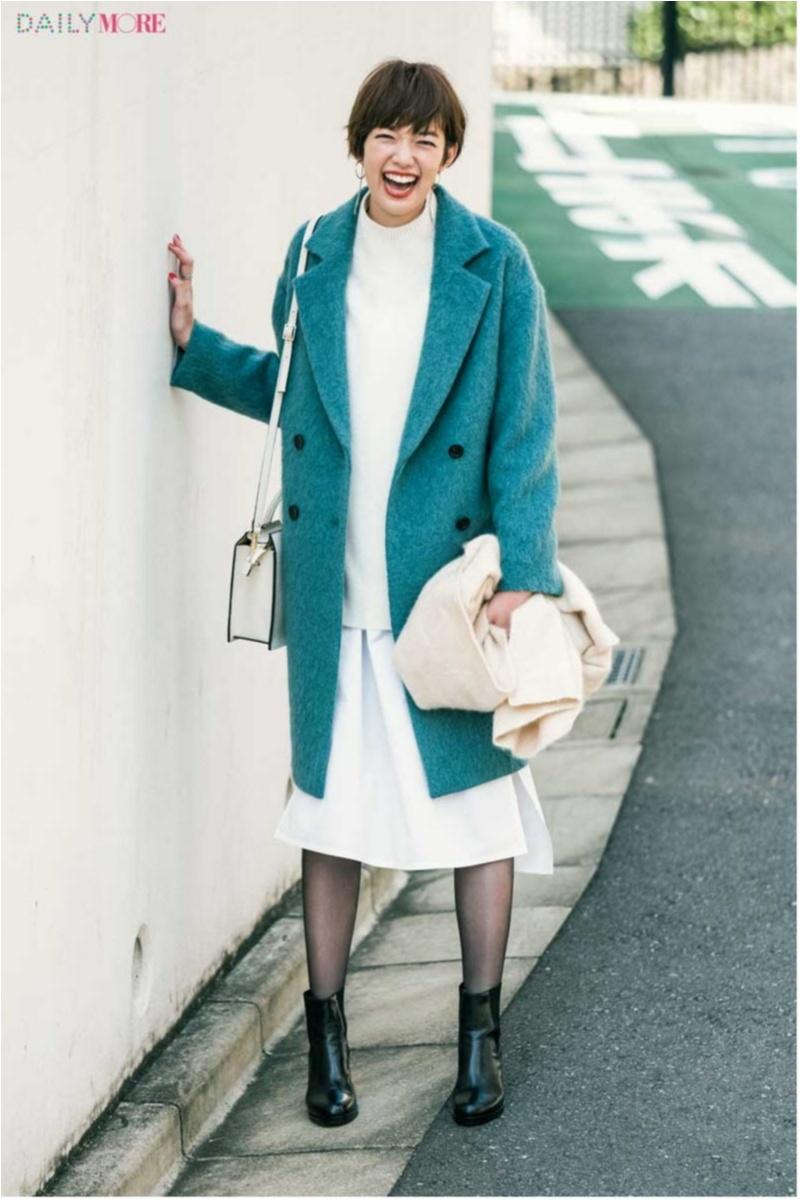 真冬に着たいおしゃれなオフィスカジュアル♪ 旬な「お仕事服見本」まとめ♡_1_13