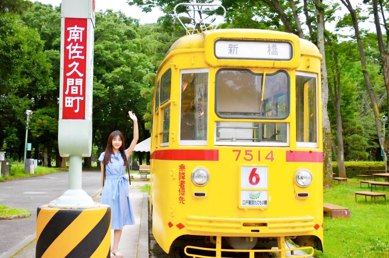 【江戸東京たてもの園】レトロな建物に癒される♡広くて楽しい屋外博物館_6