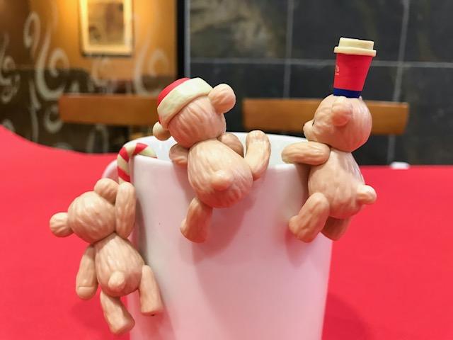 【タリーズ 新作レポ】クリスマス2019第2弾♡ 待ってました! 「アイリッシュラテ」に、オリジナルチーズティーが登場_6