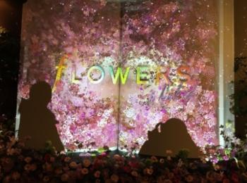 日本一早いお花見を楽しめる「FLOWERS by NAKED」レポ☆今週の「ご当地モア」ランキング、エリア別第1位を発表!