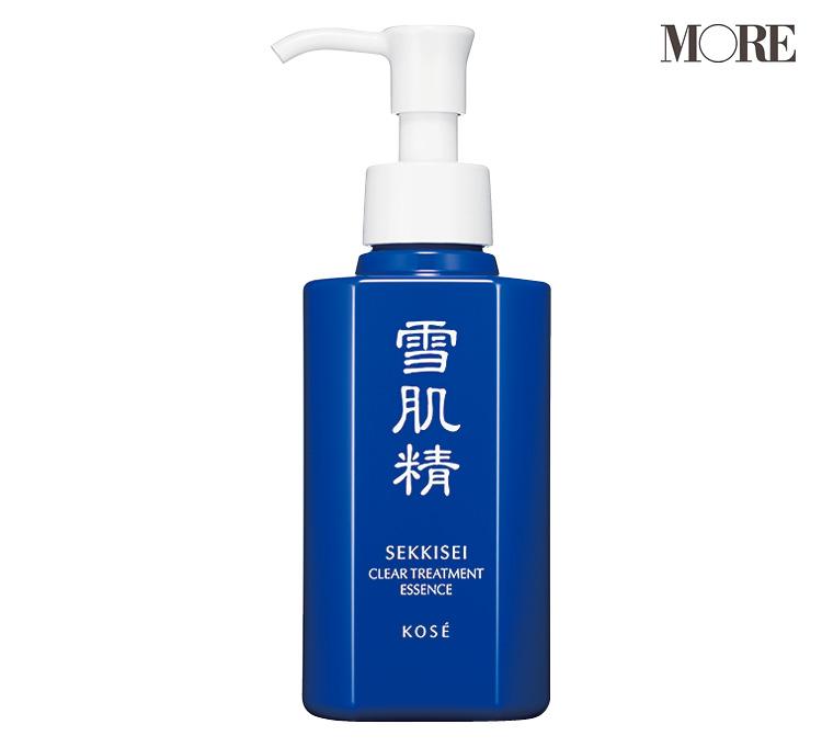 拭き取り化粧水特集 - 無印良品やオードムーゲも! おすすめの拭き取り化粧水・ローションまとめ_6