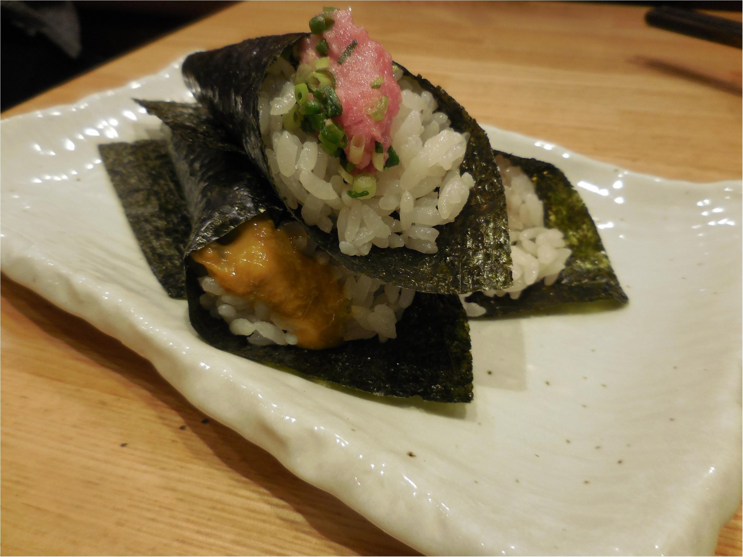 【築地玉寿司】高級寿司の食べ放題へ2回目行ってきました_7