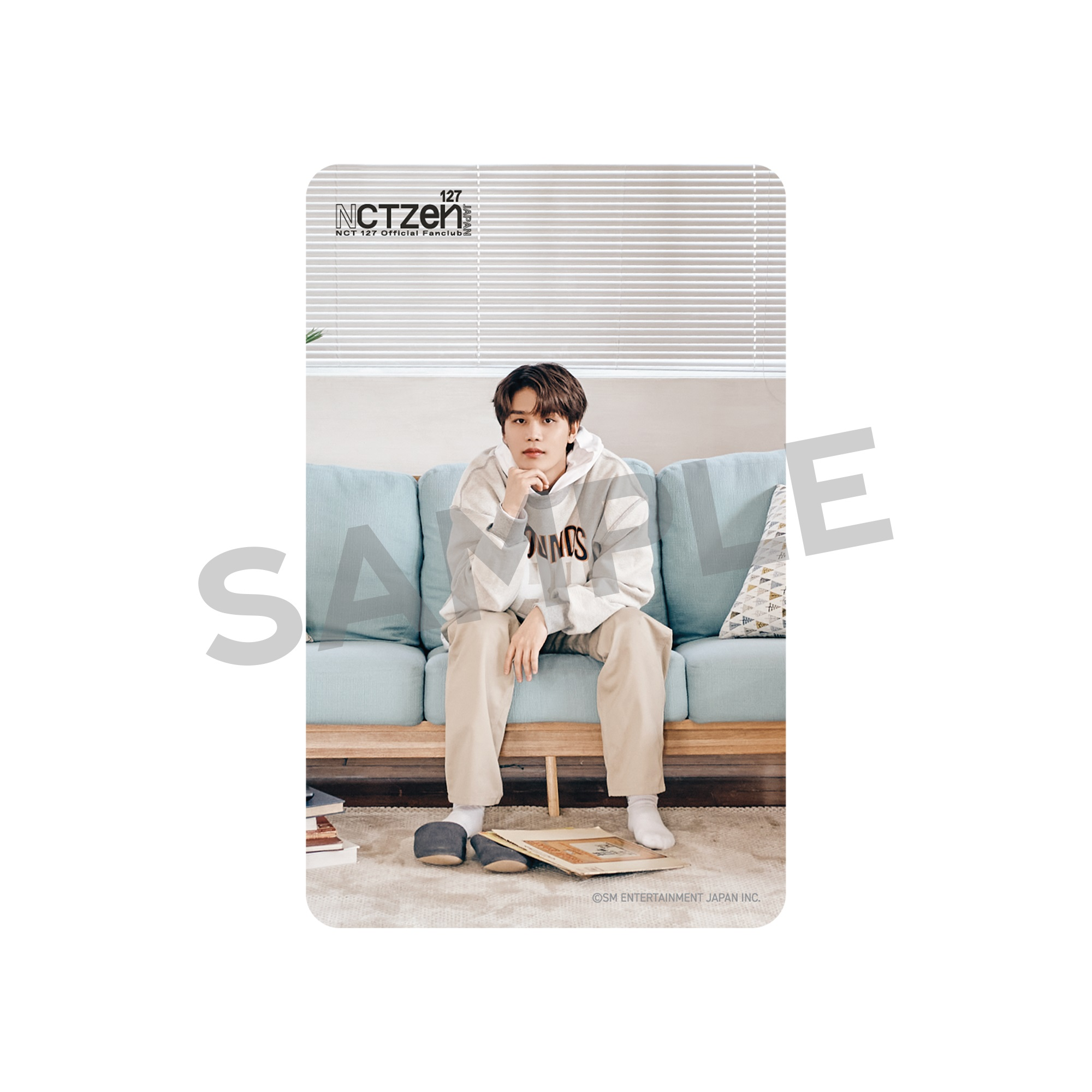 【NCT 127】『NCT 127 OFFICIAL BOOK Vol.4』グッズを、メンバー別に詳しく紹介!_2_3