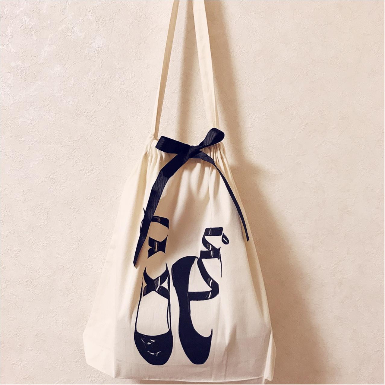 NY発!【Bag-all】のコットンオーガナイジングバッグがかわいすぎるっ♡_3