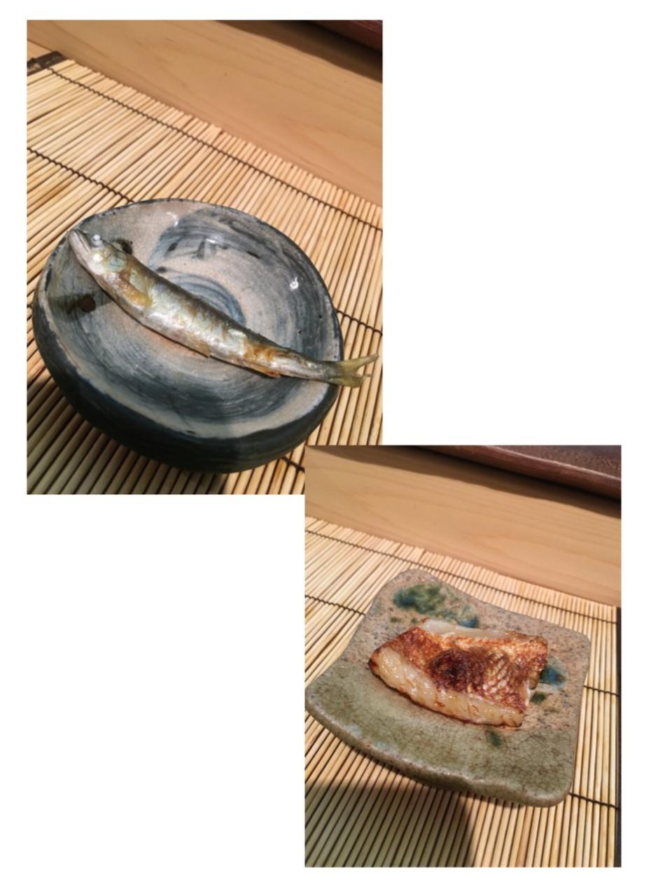 寿司好きが通う予約の取れない名店【すし匠】レポート♡モアハピ◡̈のぞみ♡_11