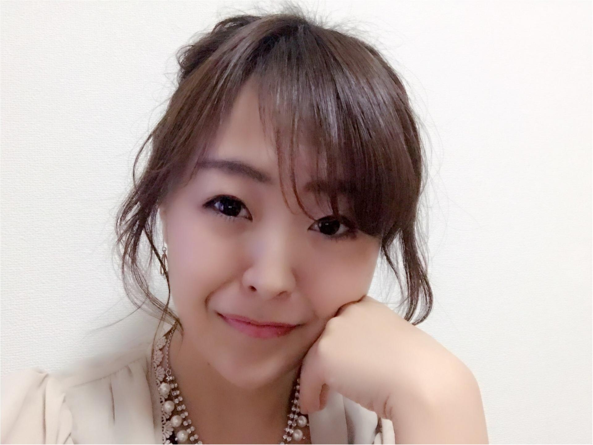 【モアハピ部】スター☆ブロガーズ*Ayane*です❤︎今期もよろしくお願いします☺︎_1