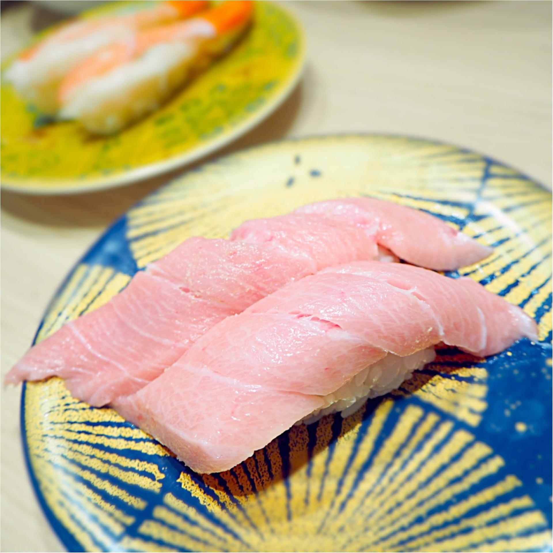 【横浜】創作寿司もあり★新鮮なお魚を堪能できるお寿司屋さん_10