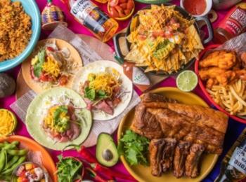 メキシコ料理と種類豊富なドリンクが食べ放題&飲み放題!! 大阪なんば「#702 BEER GARDEN」【#ビアガーデン 2019 大阪】
