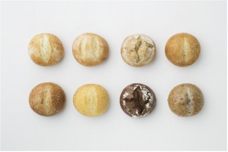"""おうちで焼き立てのパンを簡単に!! """"冷凍パン""""7"""