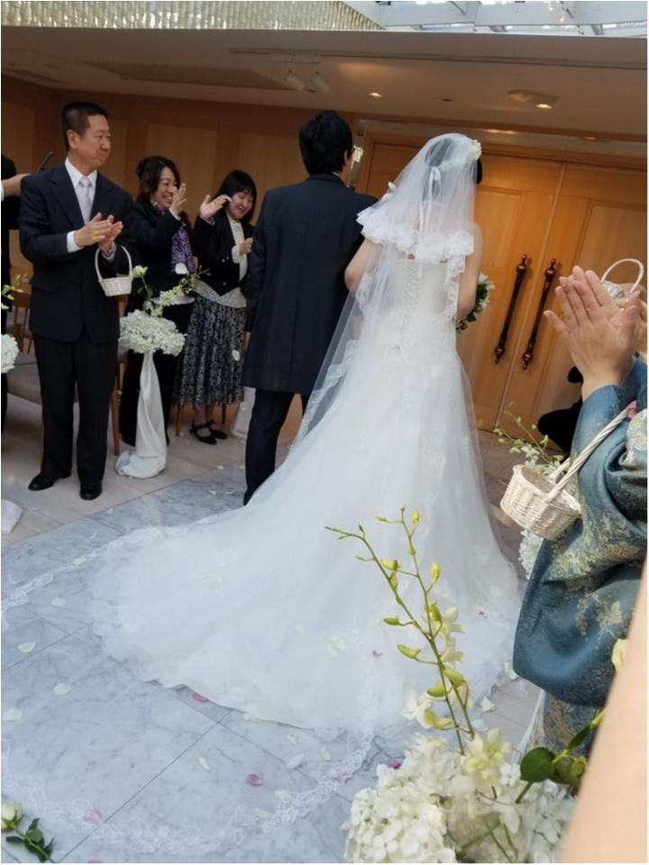 ☆世界でここだけ!結婚式with東京タワー☆_1